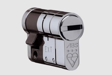 ABS locks installed by Tottenham locksmith
